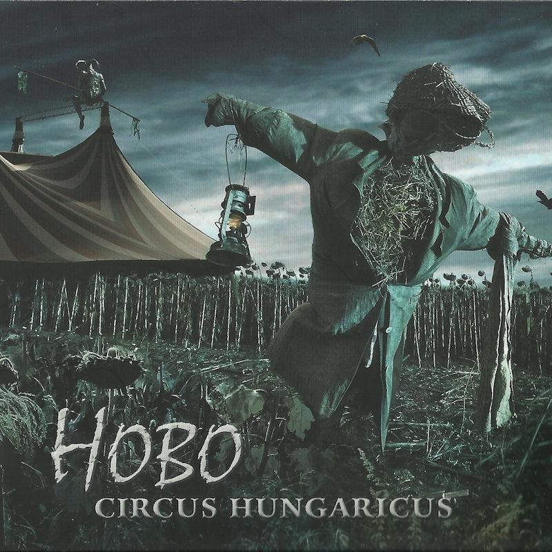 2009 – Circus Hungaricus