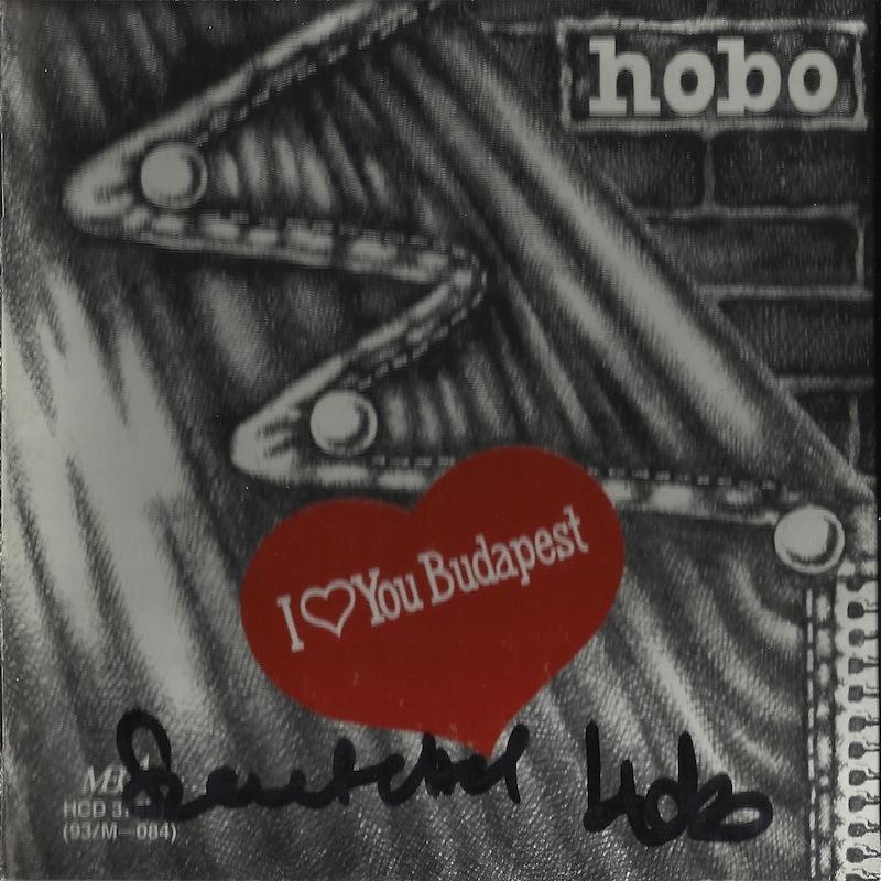 1993 – I Love You Budapest