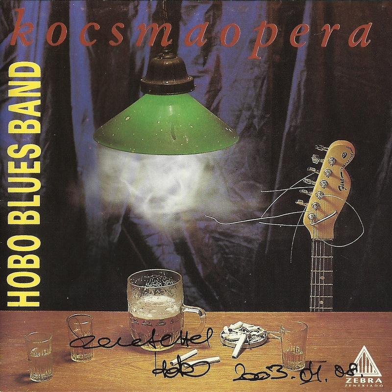 1991 – Kocsmaopera