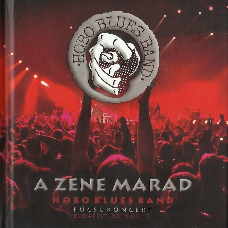 2011 – A zene marad