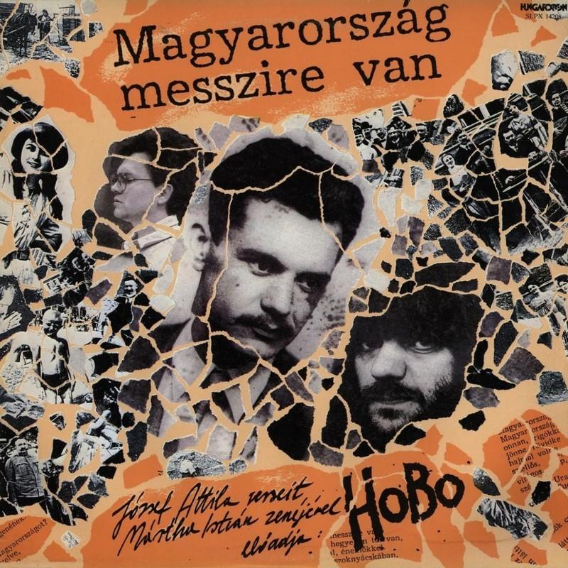 1991 – Magyarország messzire van