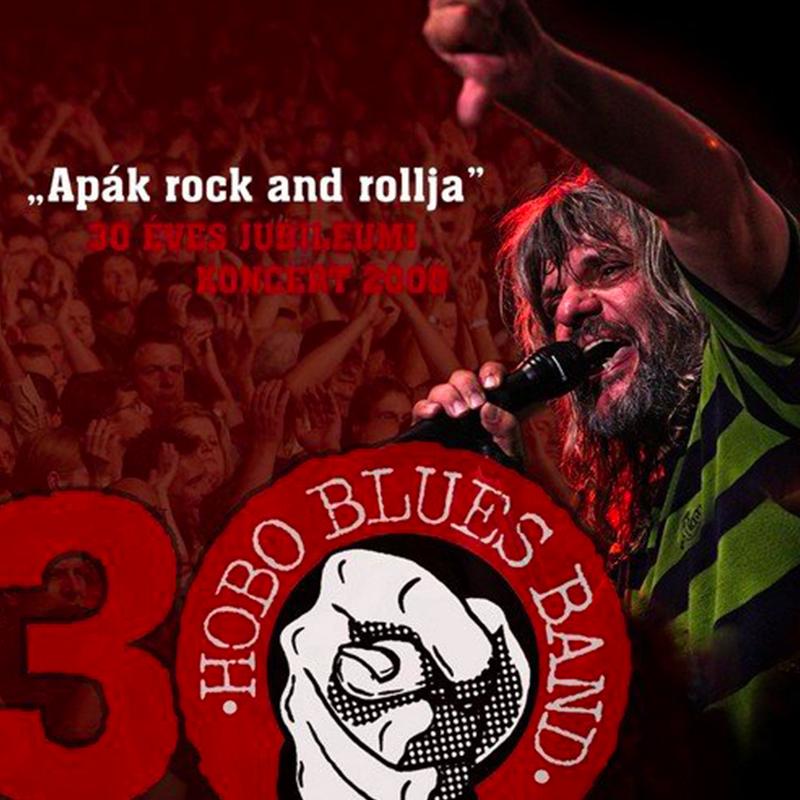 2008 ‒ Apák rock and rollja
