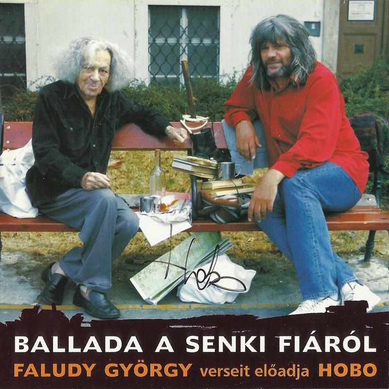 2004 – Ballada a senki fiáról