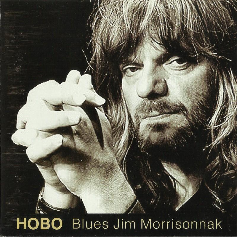 2001 – Blues Jim Morrisonnak