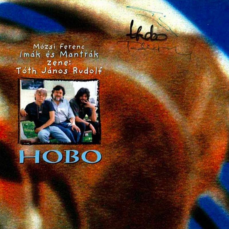 1996 – Imák és mantrák