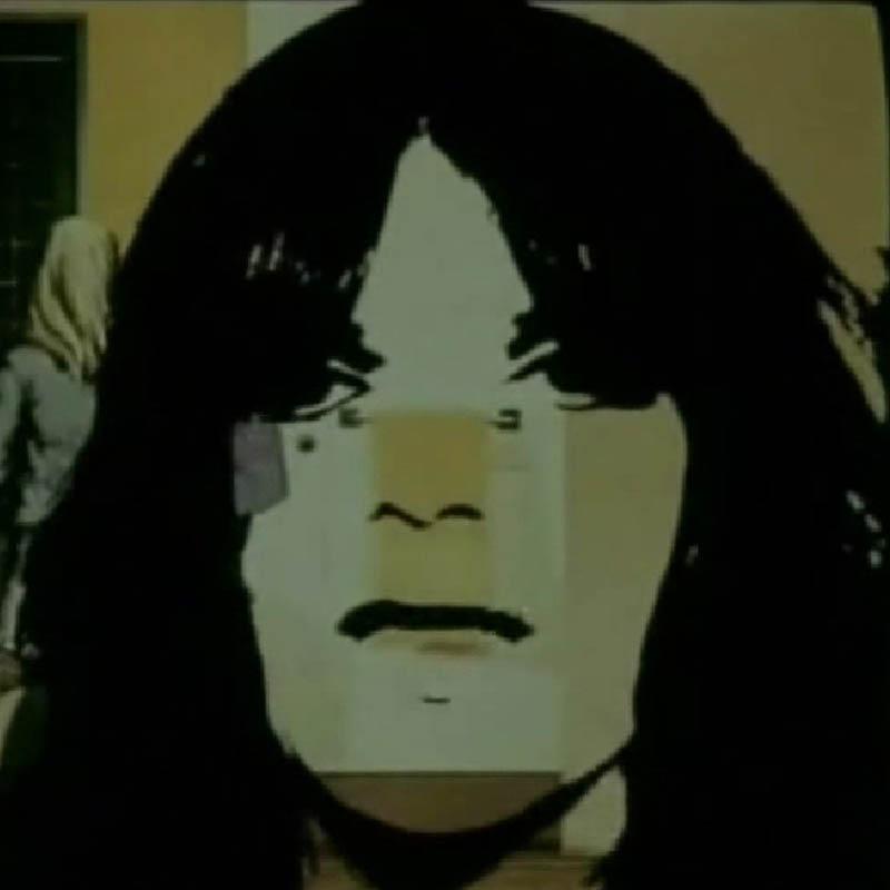 Rolling Stones blues (animációs klip)